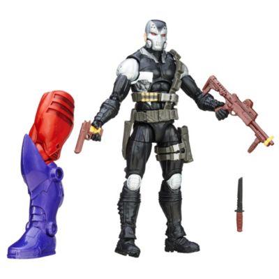 The First Avenger: Civil War - Scourge Legends Figur (ca. 15 cm)