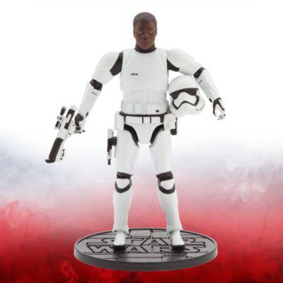 Finn as a Stormtrooper 6.5'' Elite Series Die-Cast Figure, Star Wars: The Force Awakens