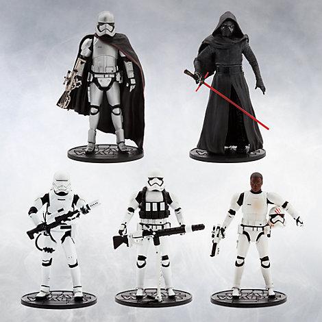 Star Wars Elite Series Deluxe Gift Set