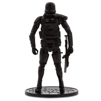 Figurine Death Trooper, Star Wars : Rogue One