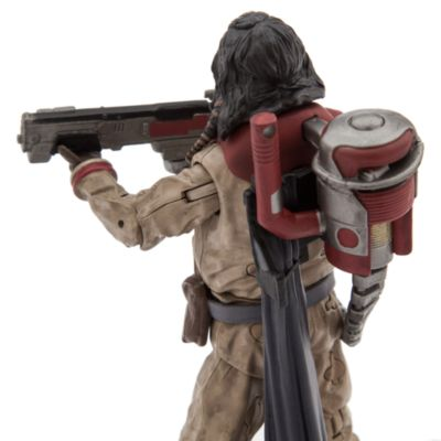 Baze Malbus Elite Series Die-Cast Figure, Rogue One: A Star Wars Story