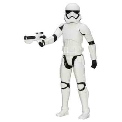 First Order Stormtrooper Titan Hero 12'' Action Figure, Star Wars: The Force Awakens