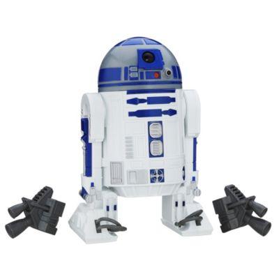 R2-D2 Titan Hero 12'' Action Figure, Star Wars: The Force Awakens