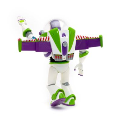 Buzz Lightyear - Sprechende Figur (30 cm)