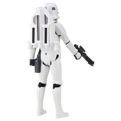 Star Wars - Sturmtruppler Figur Interactech