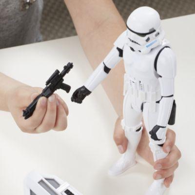 Figurine Stormtrooper Star Wars Interactech Imperial