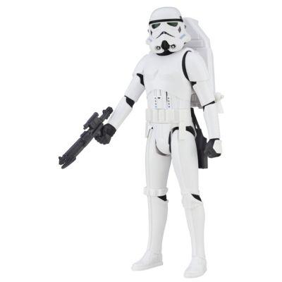 Personaggio Stormtrooper Imperiale Star Wars Interactech