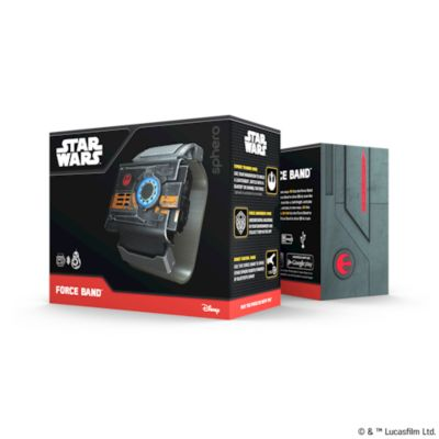 Force Band interattivo by Sphero