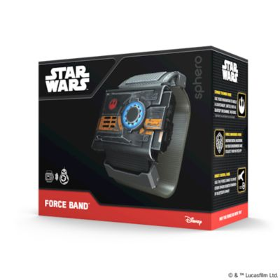 Interactive Force Band by Sphero