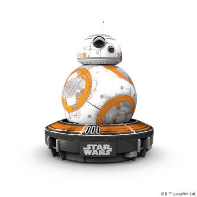Droide robotico interattivo BB-8 con Force Band by Sphero