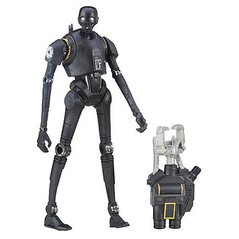 Muñeco acción K-2SO 9,5 cm, Rogue One: Una historia de Star Wars