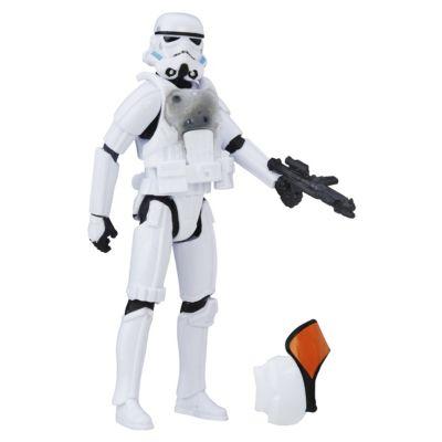 Figurine articulée Stormtrooper impérial 9,5 cm, Rogue One: A Star Wars Story