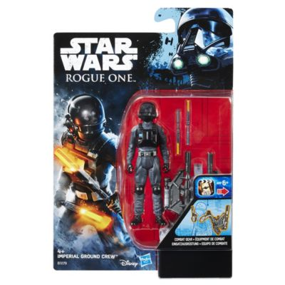 Figurine articulée Imperial Ground Crew 9,5 cm, Rogue One: A Star Wars Story