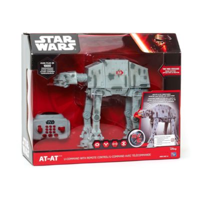AT-AT U-Command With Remote Control