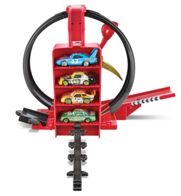 Disney Pixar Cars Lightspeed Loopin' Launcher Play Set