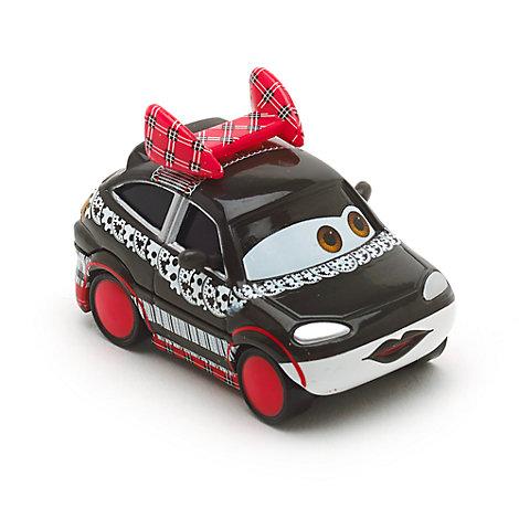 Disney Pixar Cars Chisaki Die-Cast