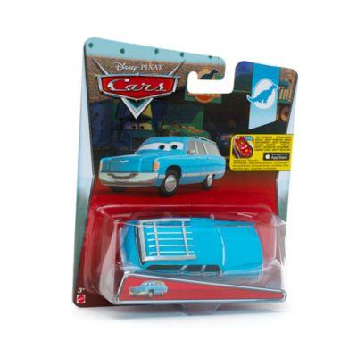 Disney Pixar Cars Mrs The King