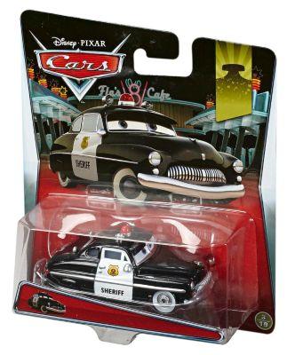 Disney Pixar Cars Sheriff Die-Cast
