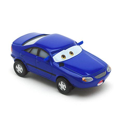Disney Pixar Cars Christina Wheeland Die-Cast