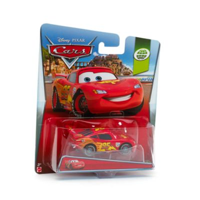 Disney Pixar Cars Lightning McQueen Die-Cast