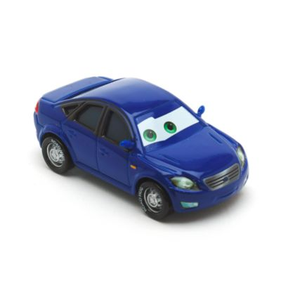 Disney Pixar Cars Manny Roadriguez Die-Cast