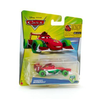 Disney Pixar Cars Francesco Bernoulli Carnival Die-Cast