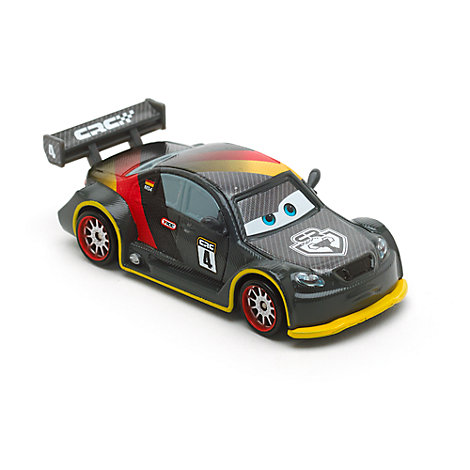 Disney Pixar Cars - Sebastian Schnell Die Cast
