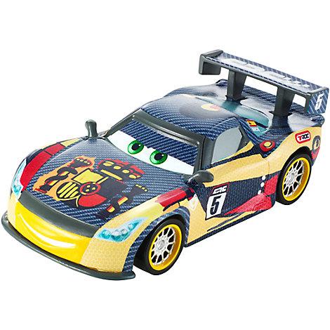 Vehículo a escala Miguel Camino, Disney Pixar Cars