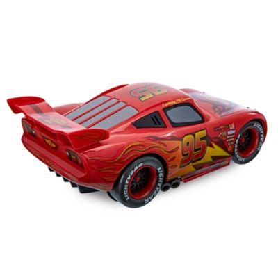 Disney Pixar Cars Lighting McQueen Drifting Remote Control Car