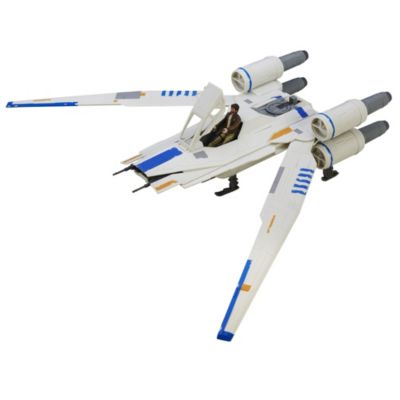 Rogue One: A Star Wars Story - U-Wing-Fighter der Rebellen