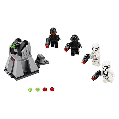 LEGO First Order Battle Pack 75132, Star Wars: The Force Awakens