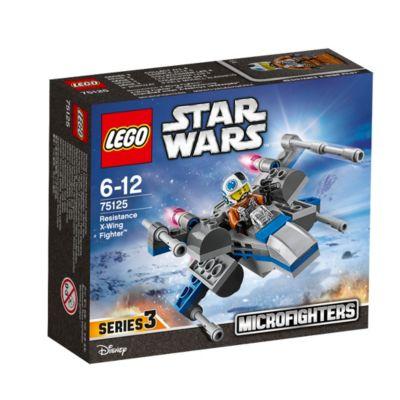 LEGO MCROFGHTER HERO Q216