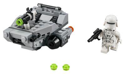 Star Wars: Das Erwachen der Macht - Erste Ordnung Snowspeeder LEGO-Set 75126