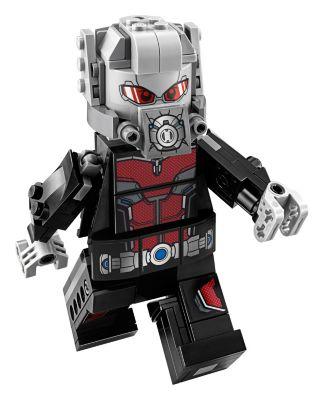 LEGO Super Hero Flughafenschlacht - Set 76051