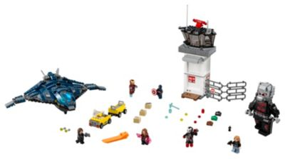 LEGO Super Hero Airport Battle Set 76051