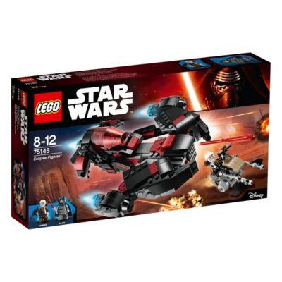 Ensemble LEGO 75145 Chasseur Eclipse Star Wars