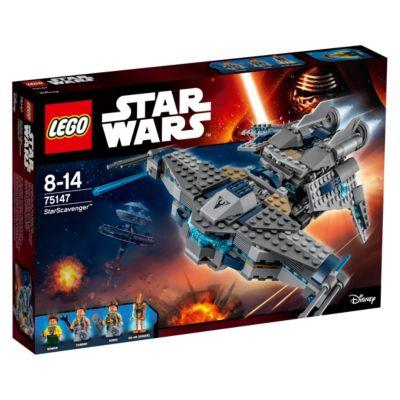 LEGO Star Wars Star Scavenger (set 75147)