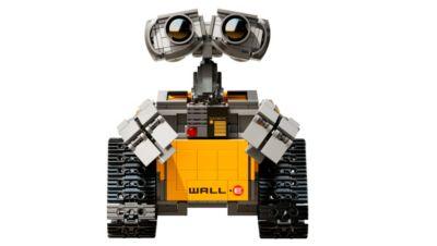 LEGO Ideas WALL-E Set 21303