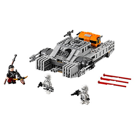 Set LEGO 75152 Imperial Assault Hovertank, Rogue One: A Star Wars Story