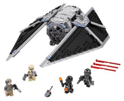 Set LEGO 75154 TIE Striker, Rogue One: A Star Wars Story