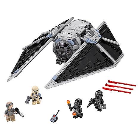 Ensemble 75154 TIE Striker LEGO, Rogue One: A Star Wars Story