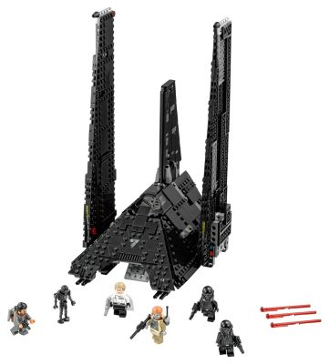 LEGO Krennic's Imperial Shuttle Set 75156, Rogue One: A Star Wars Story