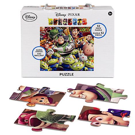Puzle 32 piezas Toy Story