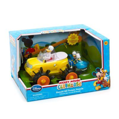 Donald Duck All-Terrain Vehicle