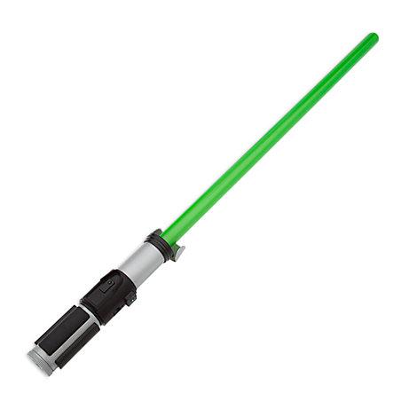 Espada láser Yoda, Star Wars VII: El despertar de la Fuerza