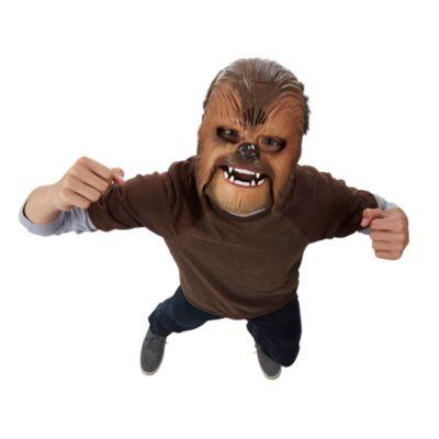 Star Wars: Il Risveglio della Forza, Maschera elettronica Chewbacca