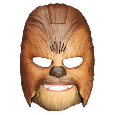 Máscara electrónica Chewbacca, Star Wars: El despertar de la Fuerza