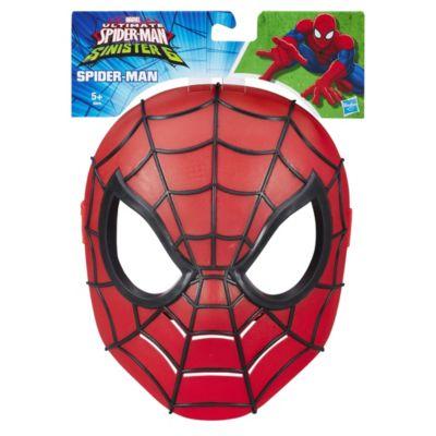 Spider-Man - The Ultimate Spider-Man vs The Sinister 6 Heldenmaske