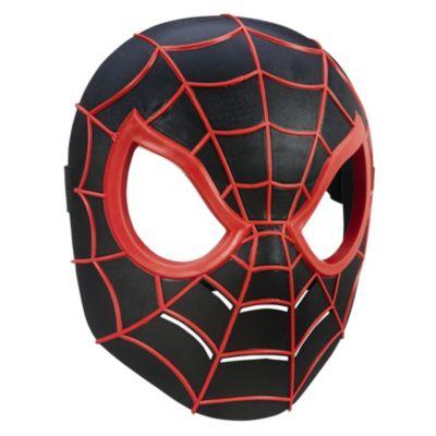 Masque de superhéros Kid Arachnid, The Ultimate Spider-Man vs Les Sinistres 6