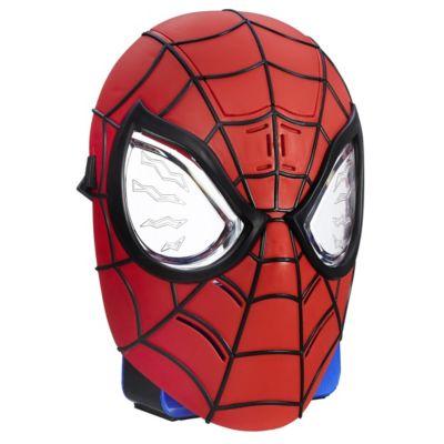 Spider-Man Spidey Sense Talking Mask